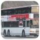 GX6685 @ 73X 由 海星 於 和宜合道交匯處面向象山出口分道帶梯(象山出口分道帶梯)拍攝