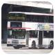 HL1990 @ 2F 由 GZ.GY. 於 慈雲山道右轉慈雲山北巴士總站門(慈北巴士總站門)拍攝