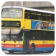 HV7692 @ E22 由 Simon Wong 於 暢連路西行近暢旺路巴士專用線路口直行門(GTC E線總站出口門)拍攝
