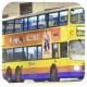 GM6872 @ S1 由 安東尼 於 東涌鐵路站巴士總站面向東涌鐵路站分站梯(東涌鐵路站分站梯)拍攝