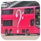 LL3858 @ 279X 由 AVBE35。278K 於 青衣鐵路站巴士總站入上客站梯(青機入上客站梯)拍攝