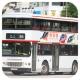 HC2055 @ 86 由 FY 8389 於 美孚巴士總站入坑門(美孚入坑門)拍攝