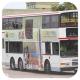 HR1507 @ 41 由 肥Tim 於 九龍城碼頭巴士總站坑尾入坑梯(九龍城碼頭坑尾入坑梯)拍攝