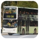KX4760 @ 94 由 Va 於 大網仔路西貢方向右轉大網仔巴士站門(返西貢入大網仔巴士站門)拍攝