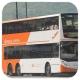 NA9187 @ S1 由 HU4540  於 東涌巴士總站落客站梯(東涌落客站梯)拍攝