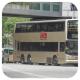 NG1941 @ 66M 由 Tate Modern  於 西樓角路左轉荃灣鐵路站巴士總站梯(入荃灣鐵路站巴士總站梯)拍攝
