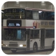 GL3050 @ 84M 由 PS8851 於 樂富巴士總站出坑門(樂富出坑門)拍攝