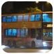 TU9868 @ B2P 由 SE5177 於 天恩路面向伊利莎伯舊生會中學梯(天恩路伊莎梯)拍攝