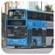 HY2509 @ 702 由 PYJTH 於 海麗邨巴士總站左轉深旺道門(海麗總站出站門)拍攝