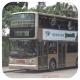 KZ6846 @ 94 由 KC SixSevenZeroFive 於 西貢巴士總站入站門(西貢巴士總站入站門)拍攝
