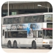 HA6667 @ 68A 由 Tina水 於 青衣機鐵站巴士總站橫排上客站梯(青機橫排坑梯)拍攝