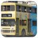 GD605 @ 36B 由 GK2508~FY6264 於 佐敦渡華路巴士總站出站門(佐渡出站門)拍攝