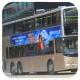 HT3655 @ 26 由 GR6291 於 彌敦道與佐敦道交界北行梯(裕華梯)拍攝