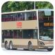 SF3551 @ 87B 由 白賴仁 於 沙田頭路左轉新田圍巴士總站梯(新田圍梯)拍攝