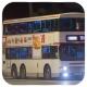 GT7610 @ N691 由 海星 於 寶康路南行與寶豐路交界燈口梯(旭輝台梯)拍攝