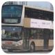KZ9268 @ 88K 由 FB8617 x GX9743 於 車公廟路與大圍鐵路站入口交界門(入大圍鐵路站門)拍攝
