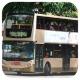 MP8201 @ 74X 由 湯馬仕 於 安慈路大埔中心巴士總站入坑門(大埔中心巴士總站入坑門)拍攝