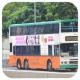 GW5878 @ 595 由 alex982 於 香港仔海傍道面向網球中心梯(落鴨橋梯)拍攝