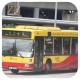 JL8297 @ A10 由 Simon Wong 於 暢旺路天橋右轉巴士專線門(暢旺路落巴士專線門)拍攝