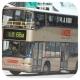 JV7178 @ 66M 由 PY 763 於 河傍街右轉屯門西鐵站巴士總站門(屯門西鐵站門)拍攝