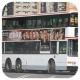 HL1693 @ 60X 由 FY 8389 於 佐敦渡華路巴士總站出站梯(佐渡出站梯)拍攝