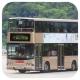 KS1481 @ 61M 由 Gemilang.MAN 於 青山公路大欖段右轉小欖巴士總站門(入小欖巴士總站門)拍攝