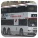 FS7340 @ 273A 由 KR3941 於 彩園路南行面向上水鐵路站巴士站梯(彩園梯)拍攝