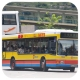 HU4558 @ S52 由 白賴仁 於 達東路右轉東涌站巴士總站通道梯(東涌站巴士總站通道梯)拍攝