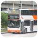 HT9312 @ A31 由 KS4408 於 暢旺路天橋右轉巴士專線門(暢旺路落巴士專線門)拍攝