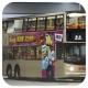 HS3751 @ 46X 由 白賴仁 於 大圍鐵路站巴士總站面向46S總站梯(46S總站梯)拍攝
