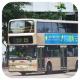 JR5545 @ 15 由 HZ3713 於 華信街面向黃埔花園九期逆行門(紅碼出站門)拍攝