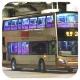 RV3327 @ 28 由 肥Tim 於 麼地道巴士總站上客坑梯(麼地道上客坑梯)拍攝