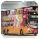 PJ5187 @ 286X 由 白賴仁 於 大圍鐵路站巴士總站面向46S總站梯(46S總站梯)拍攝