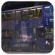 LJ5724 @ 23 由 GR6291 於 觀塘碼頭巴士總站坑尾梯(觀塘碼頭坑尾梯)拍攝