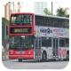KC6983 @ 702 由 PYJTH 於 海麗邨巴士總站左轉深旺道門(海麗總站出站門)拍攝