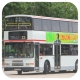 GR6291 @ 23 由 GR6291 於 觀塘碼頭巴士總站出坑門(觀塘碼頭出坑門)拍攝