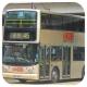KM4909 @ 45 由 GK2508~FY6264 於 美荔道與長沙灣道交界北行燈口門(美荔道燈口門)拍攝