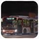 RG6339 @ 811 由 8869 於 康莊道與梳士巴利道交界門(紅隧門)拍攝