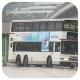 GL3607 @ 248M 由 Tina水 於 青衣鐵路站巴士總站落客站梯(青機落客站梯)拍攝