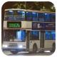 GZ9930 @ 76K 由 海星 於 朗屏路右轉朗屏巴士總站門(朗屏巴士總站門)拍攝