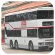 FS8419 @ 273 由 GK9636 於 華明邨巴士總站面對 273 總站梯(華明邨 273 總站梯)拍攝