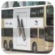 KX1948 @ 296M 由 7OM 於 康盛花園巴士總站通道面向景嶺書院梯(景嶺書院梯)拍攝