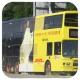 HD7093 @ OTHER 由 FY 8389 於 亞公角街駛出石門交匯處梯(石門梯)拍攝