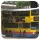 GP8260 @ 681 由 Va 於 民祥街左轉香港站巴士總站梯(香港站入站梯)拍攝