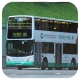 KR2506 @ 603 由 HD9101 於 平田巴士總站左轉出安田街門(平田巴士總站門)拍攝
