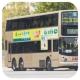 KJ2179 @ 276B 由 許廷鏗 於 天葵路與天秀路交界面向天晴邨晴雲樓梯(天晴邨晴雲樓梯)拍攝