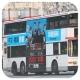 GB6839 @ 36B 由 GK9636 於 佐敦渡華路巴士總站出站梯(佐渡出站梯)拍攝