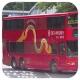 GN7913 @ 82X 由 `3ASV346~KN2689 於 龍蟠街左轉入鑽石山鐵路站巴士總站梯(入鑽地巴士總站梯)拍攝