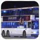 GB5483 @ 249X 由 肥Tim 於 青衣鐵路站巴士總站落客站梯(青機落客站梯)拍攝