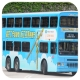 FX8166 @ 36A 由 白賴仁 於 深水埗東京街巴士總站出站面對連翔道梯(出東京街巴總通道梯)拍攝